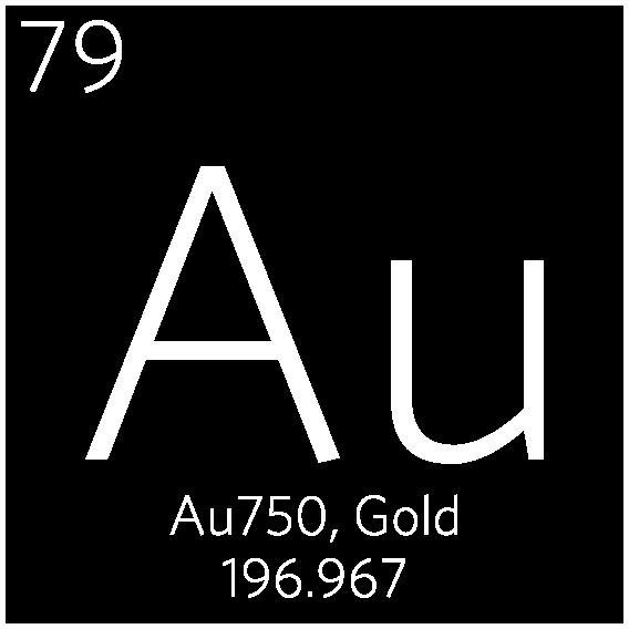Gold mark2