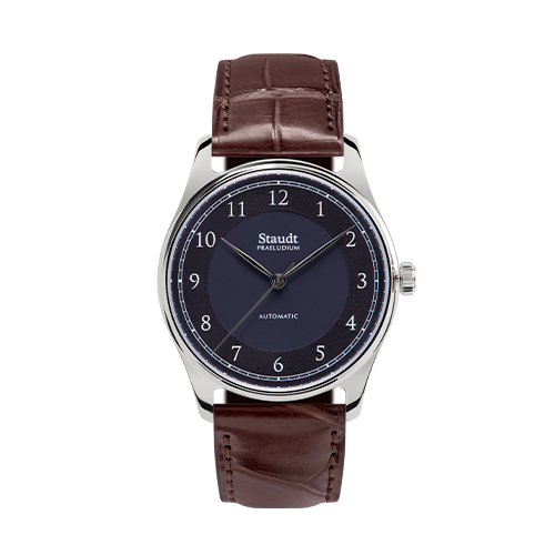 Staudt Petit watch 37mm automatic mechanical