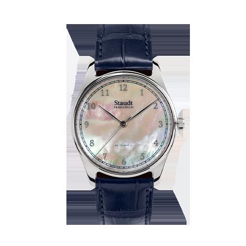 Mother-of-pearl-Staudt-Watch-37mm-ladies-watchkopie
